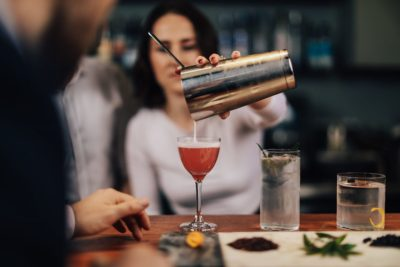 Australia's First Non-Alcoholic Bar to Open in April 2021. Brunswick Aces Melbourne Zero Alcohol. Image supplied.