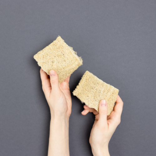 <strong>9. Swap your Sponges</strong>