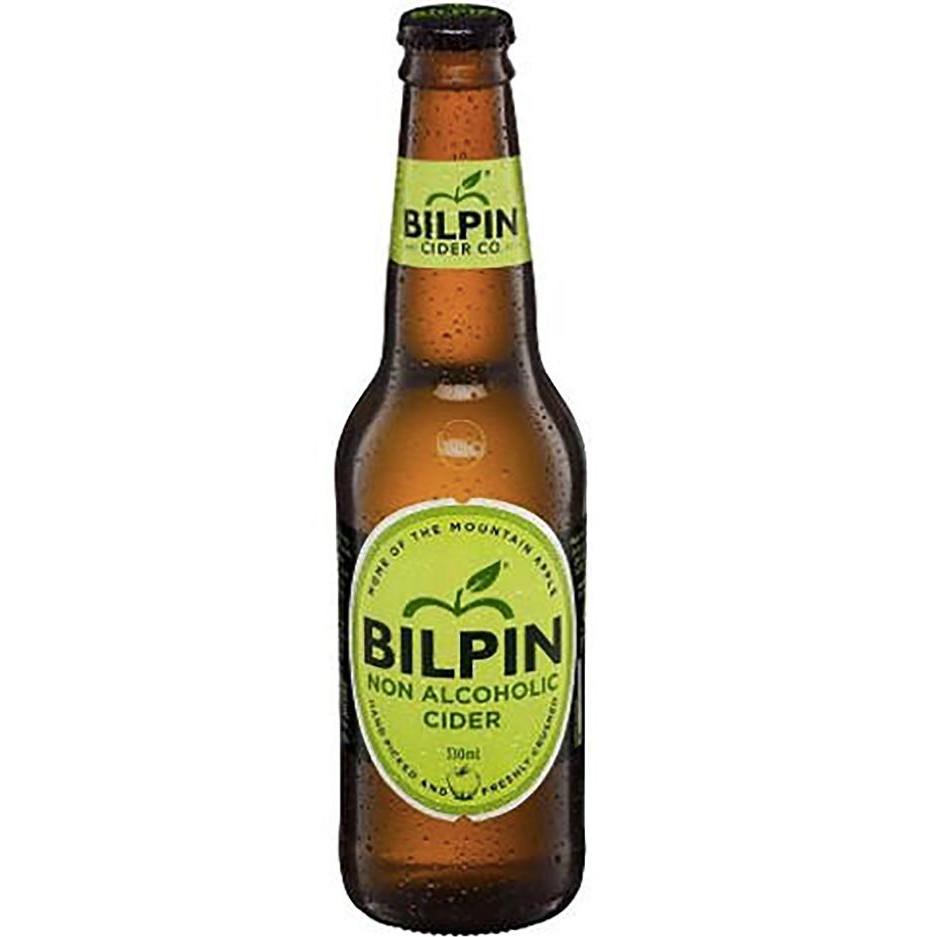 <strong>Bilpin</strong> Non-Alcoholic Cider