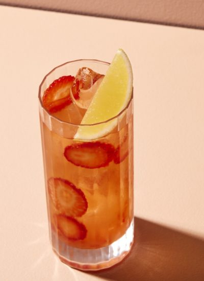 Kentucky Buck. The 10 Best and Easiest Non-Alcoholic Cocktail Recipes, Image supplied.