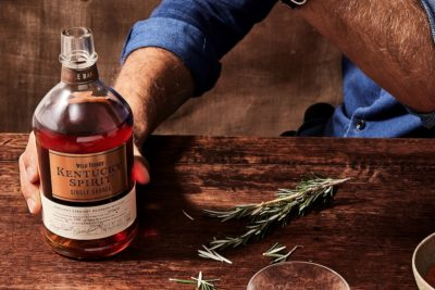 Wild Turkey Launches Virtual Whiskey Tasting Through Alexa and Google Assistant. Image supplied.