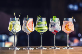 Gin and tonic world gin and tonic day