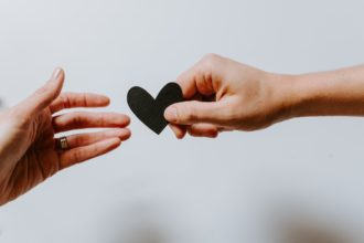 Supporting Mental Health in a COVID-19 Workplace. Photographed by Kelly Sikkema. Image via Unsplash.