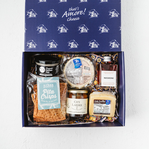 <strong>That's Amore Cheese</strong> Cocktail Hour Hamper